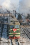DF4B 7755 at Diaobingshan