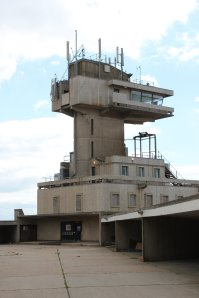 Folkestone Pilot Station in 2011