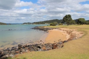 Hobsons Beach