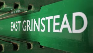 Destination - East Grinstead