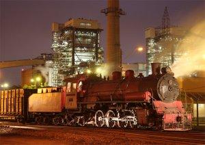 No. 5 makes a return to Capivari Power Station