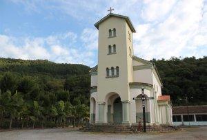 Igreja da Guarda