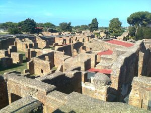 Ostia Antica: a city awaiting exploration