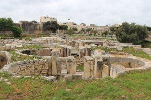 Tarxien Central