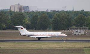 Bundesrepublik Deutschland Bombardier Global 5000 (14+01)