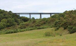 Meldon Viaduct