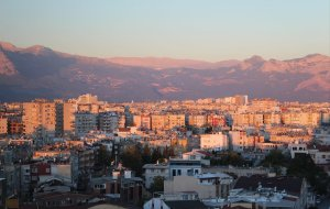 Antalya sunrise