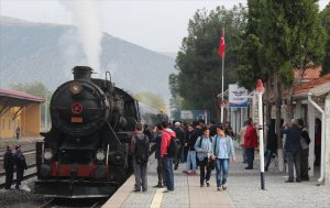 Steam returns to Dinar