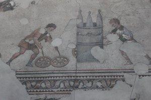 The Great Palace Mosaic