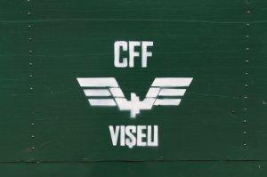 CFF Vișeu de Sus