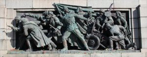 'The Great Patriotic War of the Soviet Union'