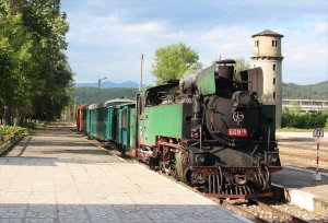 609.76 at Velingrad