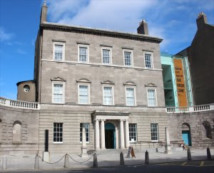 Dublin City Gallery: The Hugh Lane