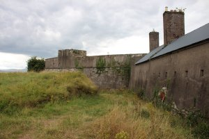 The Magazine Fort, Phoenix Park