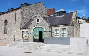 Proclaiming a Republic: The 1916 Rising at The Riding School, National Museum of Ireland