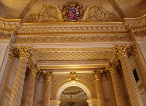 The Music Room, Lancaster House